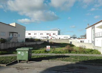Thumbnail Land for sale in Rua Do Forno Da Cal, Serra D'el-Rei, Peniche, Leiria, Central Portugal