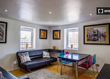 Thumbnail 1 bed property to rent in Royal Mint Street, London