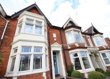 Thumbnail 4 bedroom town house to rent in Stamford Road, Kettering