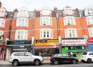 Thumbnail 3 bed flat to rent in Grande Parade, Grren Lanes, Haringey, London