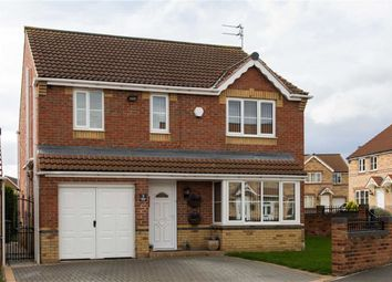 Thumbnail 4 bed property for sale in Trafalgar Court, Scunthorpe