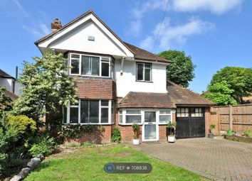 4 bed detached house to rent in Downs Rd, Sutton SM2