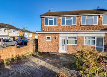 3 bed semi-detached house for sale in Eastwood Old Road, Leigh-On-Sea SS9