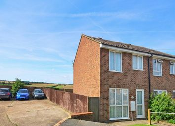 Thumbnail 3 bed end terrace house to rent in St. Francis Close, Deal