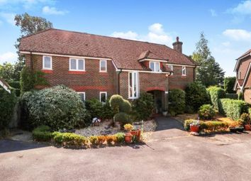 Thumbnail 5 bed detached house for sale in Midhurst, West Sussex, Uk