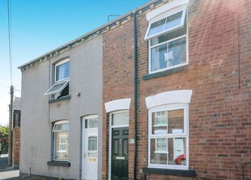 Thumbnail 1 bed terraced house for sale in Forth Street, York