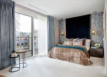 The Atrium Penthouse, Chelsea Creek, Chelsea, London SW6