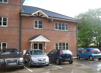 Thumbnail Office to let in Ground Floor, Unit 10 Alvaston Business Park, Middlewich Road, Nantwich, Cheshire