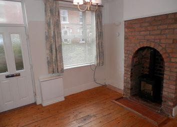 Thumbnail 2 bed terraced house to rent in Chandos Avenue, Moseley