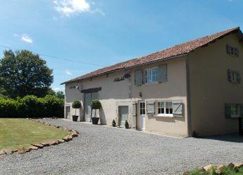 Thumbnail 3 bed detached house for sale in Poitou-Charentes, Charente, Saint Christophe
