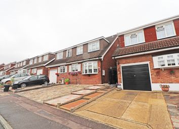 4 bed semi-detached house to rent in Tryfan Close, Ilford, Essex IG4