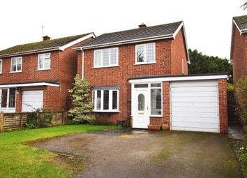 Thumbnail 1 bed flat to rent in Banbury Road, Bicester