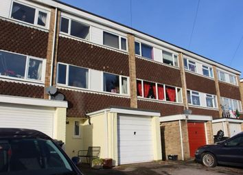 Thumbnail 4 bed terraced house for sale in Chandler's Ford, Eastleigh, Hampshire