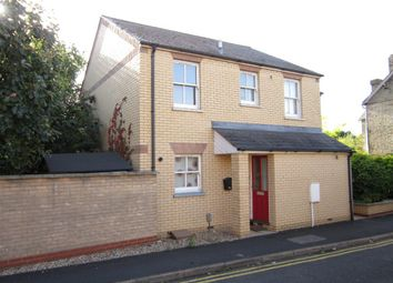 Thumbnail 3 bedroom semi-detached house to rent in Potters Lane, Ely