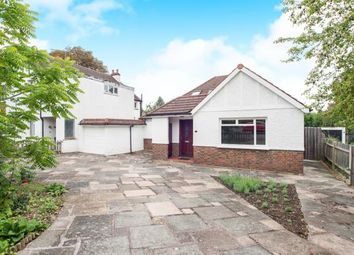 Thumbnail 4 bed bungalow for sale in Epsom, Surrey, England