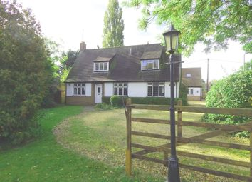 Thumbnail 5 bedroom detached house for sale in Lamborough Hill, Wootton, Abingdon