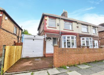 3 bed semi-detached house for sale in Cleveland Avenue, Norton, Stockton-On-Tees TS20
