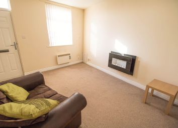 Thumbnail 1 bed flat to rent in Kirkhall Lane, Leigh