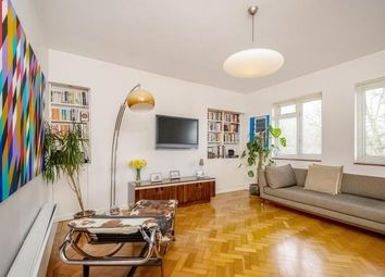 Thumbnail 3 bed flat to rent in Alexandra Gardens, Chiswick, London