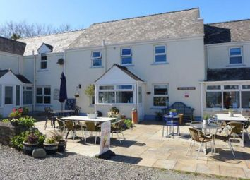 Thumbnail 8 bed detached house for sale in Marloes, Haverfordwest