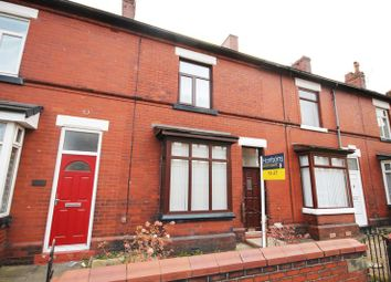 Thumbnail 2 bedroom terraced house to rent in Crescent Road, Great Lever, Bolton, Lancashire