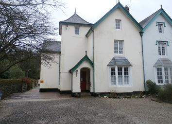 Thumbnail 3 bedroom flat to rent in Plymouth Road, Tavistock