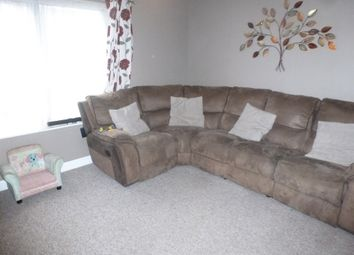 Thumbnail 3 bed terraced house for sale in Paynesholm, Peterborough