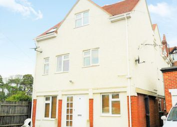 Thumbnail 2 bed maisonette to rent in Westcroft Parade, Station Road, New Milton