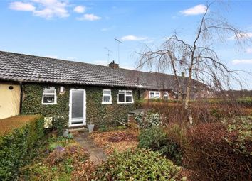 Thumbnail 2 bed terraced bungalow for sale in Coney Acre, Rickling Green, Saffron Walden, Essex