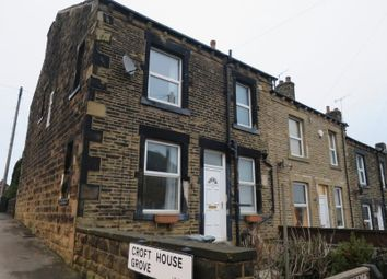 Thumbnail 2 bedroom end terrace house to rent in New Bank Street, Morley, Leeds