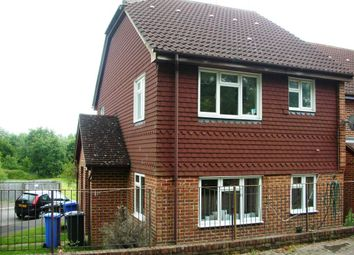 Thumbnail 1 bed property to rent in Thornfield Green, Blackwater, Camberley