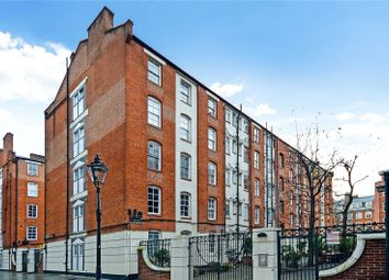 Thumbnail 2 bedroom flat to rent in Beaumont Buildings, Martlett Court, Martlett Court, London