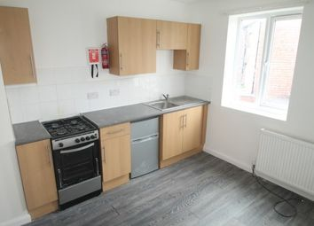 Thumbnail Studio to rent in Stuart Road, Thornton Heath
