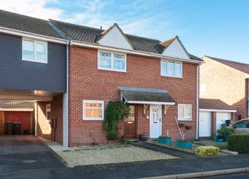 Thumbnail 4 bed semi-detached house for sale in West Lea, Deal