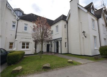 Thumbnail 2 bedroom flat for sale in Watton House, Watton At Stone, Hertford