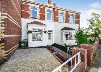 3 bed terraced house for sale in Hoker Road, Exeter EX2