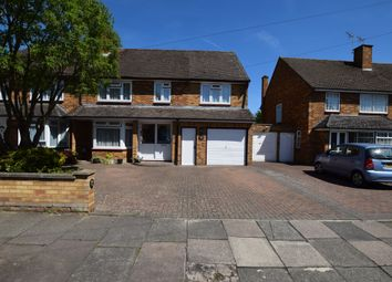 Thumbnail 5 bed semi-detached house for sale in Mallard Way, Watford