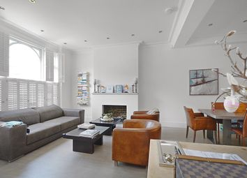 Thumbnail 5 bed terraced house to rent in Studdridge Street, London