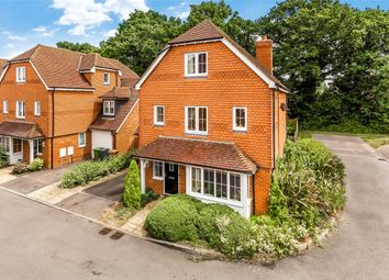 5 bed detached house for sale in Rainbow Close, Horley, Surrey RH6