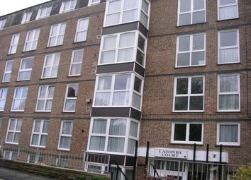 Thumbnail 3 bed flat to rent in Cumberland Gardens, St Leonards