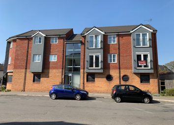 2 bed flat for sale in Almeys Lane, Earl Shilton, Leicester LE9