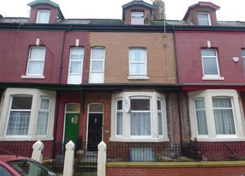 Thumbnail 2 bed flat to rent in 13 Balmoral Terrace, Fleetwood