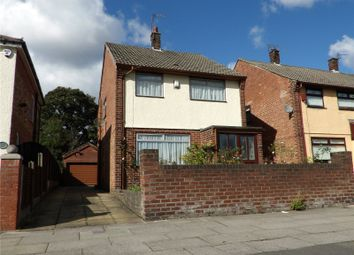 3 bed detached house for sale in Utting Avenue, Liverpool, Merseyside L4