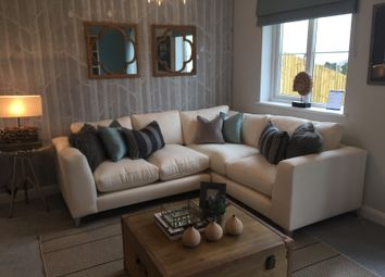 Thumbnail 4 bed detached house for sale in Tansy At Havett Road, Dobwalls