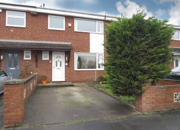 Thumbnail 3 bed semi-detached house for sale in Valley View, Great Sutton, Ellesmere Port
