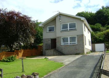 Thumbnail 4 bed property for sale in Marypark Road, Langbank, Port Glasgow