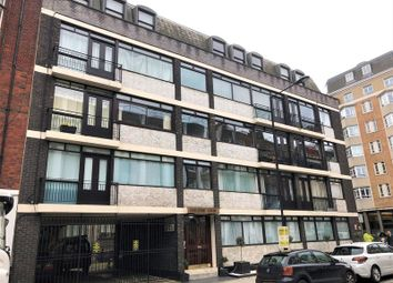 Thumbnail 1 bed flat to rent in Guildford Street, London