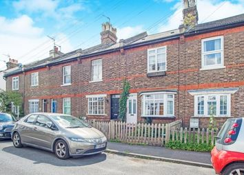 Thumbnail 2 bed terraced house for sale in Epsom, Surrey, England