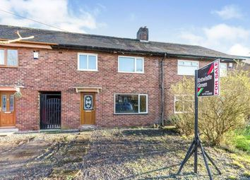 Thumbnail 3 bed terraced house for sale in Stanley Avenue, Farington, Leyland