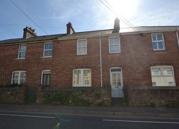 Thumbnail 3 bed property to rent in Saunton Road, Braunton, Barnstaple
